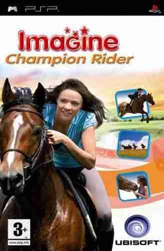 Descargar Imagine Champion Rider [MULTI9][FIX] por Torrent